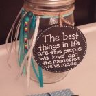 """For the New Year, Capture Special Memories with a """"Memory Jar"""""""
