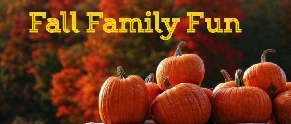 october fall events logo