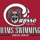 OHS Swim Teams Receive Great Results at Ft. Gibson Invitational, Breaking Several Records