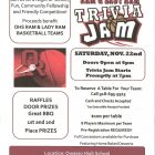 7th Annual Ram and Lady Ram Trivia Jam to be held November 22