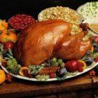 Owasso Eastern Star Chapter Turkey Dinner, November 8 at Masonic Lodge