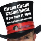 Owasso Community Resources Casino Night Fundraiser, April 11th