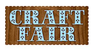 April 11th the 2nd Annual American Legion Auxiliary Craft Fair will be held for Catoosa Unit 1800