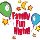 Friday, March 6th Enjoy Family Fun Night at Smith Elementary