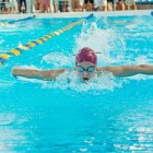 Owasso Rams Swimming Now Offering a Little Rams Swim Clinic