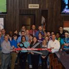 Owasso Chamber of Commerce Holds Two Ribbon Cuttings Good Friday