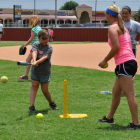 Lady Ram Softball Camp to be held May 26-28