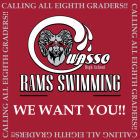 OHS Swim Team to Meet with 8th Graders Interested in Try Outs for 2015-2016 year