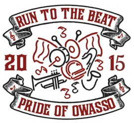 Run to the Beat 5k and Fun Run for the Pride of Owasso to be held August 29