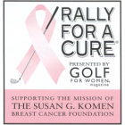 Rally for a Cure Golf Tournament August 1st in Owasso