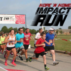 Owasso Baptist Children's Home Third Annual 5K and Fun Run In September