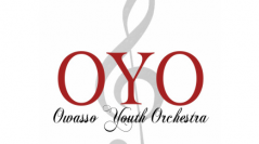 Owasso Youth Orchestra Holding Auditions through August and September