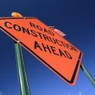 106th at Highway 169 Road Construction Beginning Friday Morning