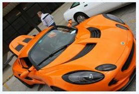 "3rd Annual ""Kiley Kares "" Show and Shine Car Show September 26th"