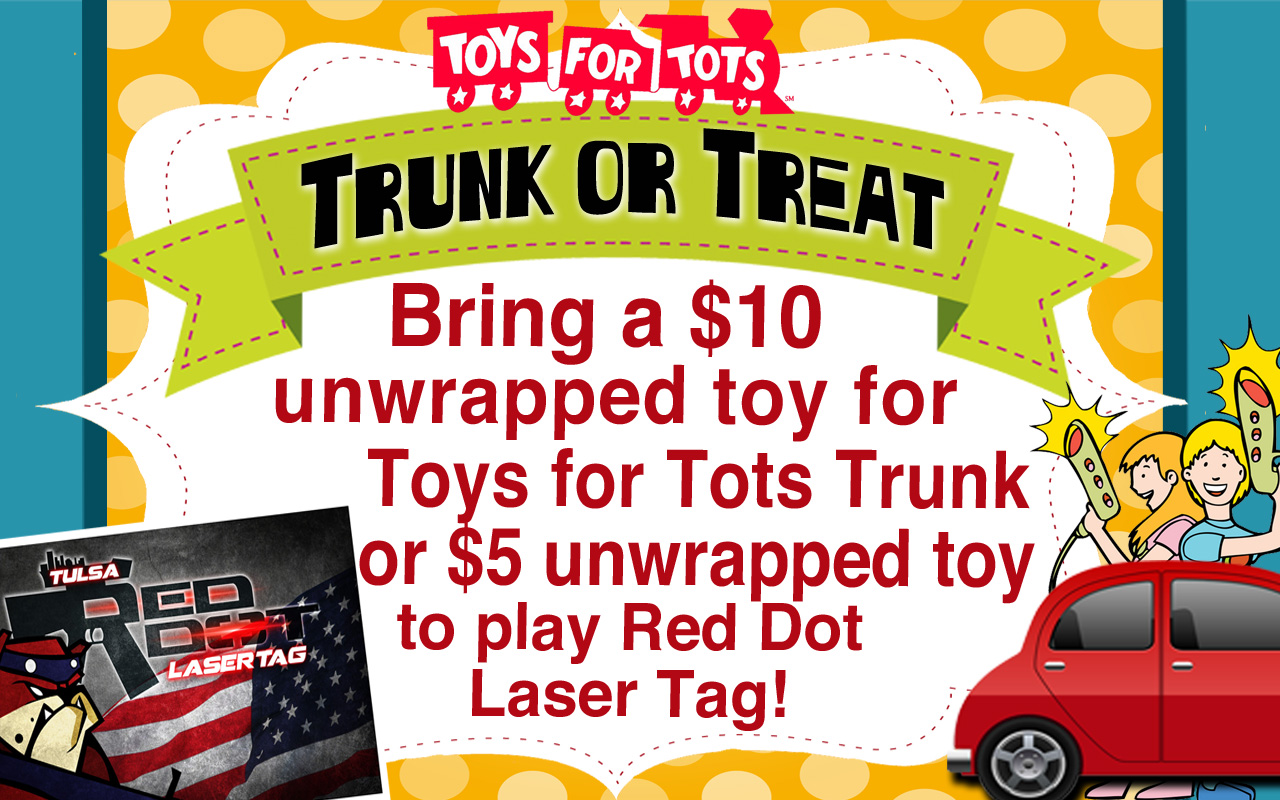 Fill A Truck 2017 Toys For Tots : Toys for tots tulsa ok wow