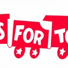 Toys for Tots Trunk or Treat at Rejoice Church October 28th