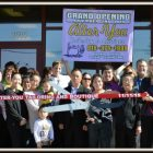 Ribbon Cutting Held for Alter-You Tailor Shop