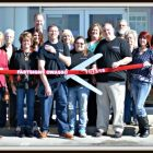 Chamber Welcomes FastSigns to Owasso
