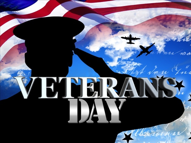Veterans Invited to OHS Veterans Day Assembly November 11th