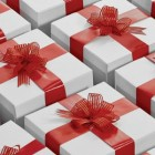 Gift Wrapping Fundraiser for Cystic Fibrosis November 28th