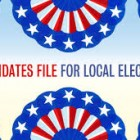 Municipal Candidate Filings Set to Begin Monday, December 21