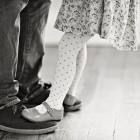 Annual Daddy Daughter Dance at Barnes Elementary February 5