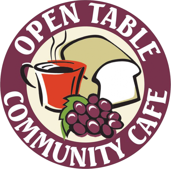 Open Table Logo Png After Three Years - Op...