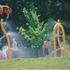 Owasso Rayola Park Splash Pad Improvements to Begin