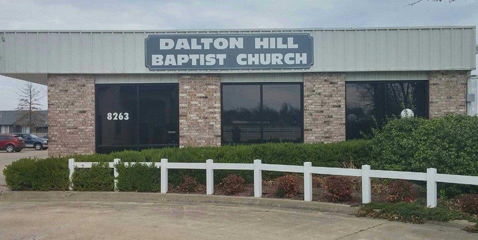 Dalton hill baptist church invites you to a concert in for Acapulco golden tans salon owasso ok