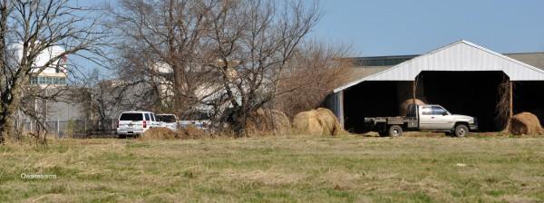 Smith Farm  Barn