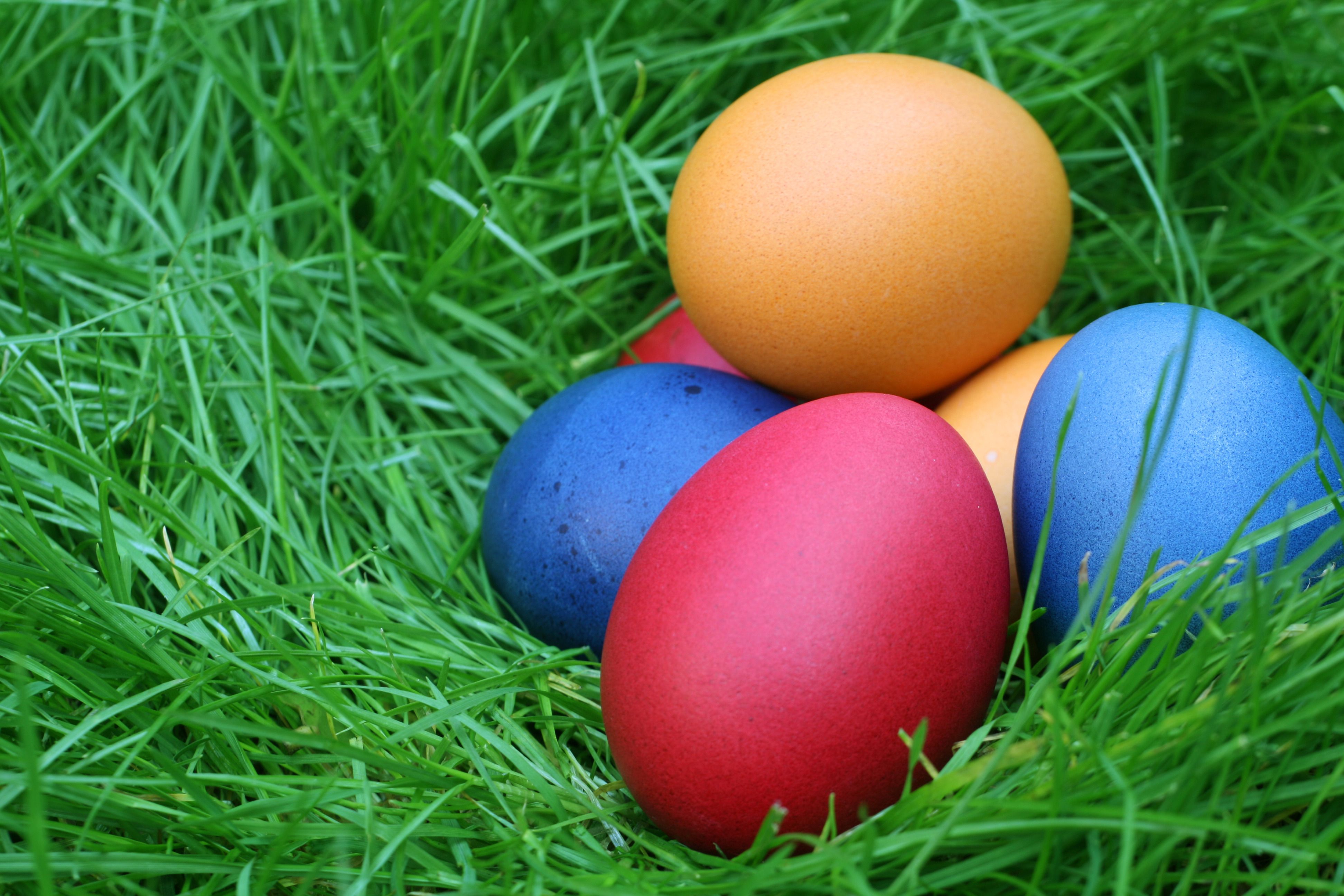 2019 Easter Events and Activities in the Owasso Area