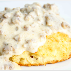 Where Can You Find the Best Biscuits and Gravy in Owasso?