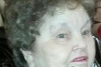 Doris L. Brewer Jan 12, 1929 – May 1, 2016