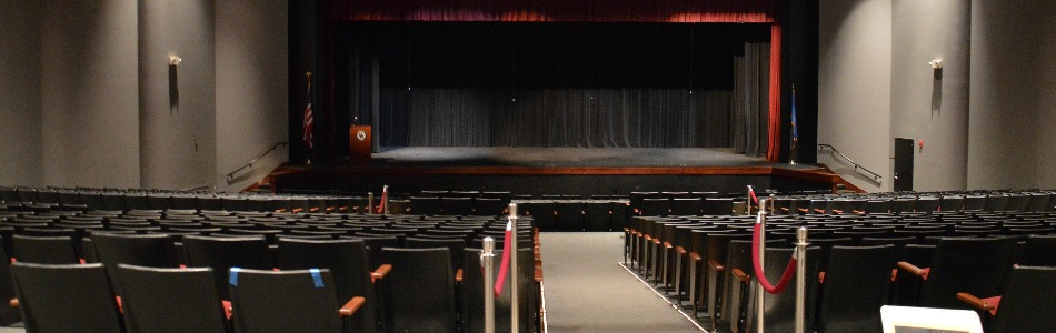 Owasso 39 s performing arts center getting a new look for Acapulco golden tans salon owasso ok