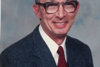 Harry L. Moore Oct 15, 1934 – June 22, 2016