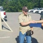 Eagle Scout Project Built for Owasso Police Department