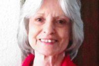 Eleanor Ann McFerrin Cagle Dec 25, 1938 – July 23, 2016