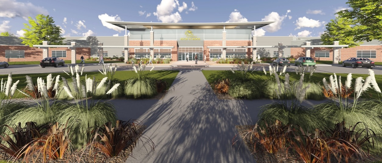 New rejoice high school soon to be full of students for Acapulco golden tans salon owasso ok
