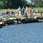 Stone Canyon 12 and Under Fishing Derby Benefiting Owasso Education Foundation