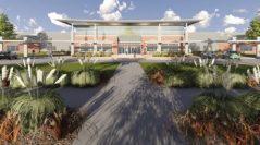 New Multi-Million Dollar Rejoice High School Campus officially opens Thursday