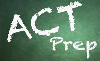 ACT Prep offered at OHS on November 21