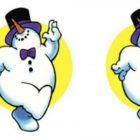 Frosty Folly, Odyssey of the Mind Dance, for 6th and 7th grade this Friday, December 2nd