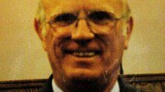 Donald John Moseby, Sr. Jan 20, 1935 – Nov 29, 2016