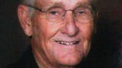 Donald Homer Webb Dec 13, 1933 – Dec 6, 2016