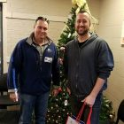 Ator Elementary Teachers Awarded as Affinity Winners for Month of December