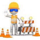 Road Work to Begin December 5th Near Mills Elementary
