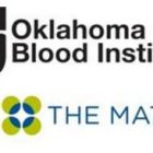 "Oklahoma Blood Institute Encourages Donors to ""Be The Match"""
