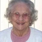 Kathrine Mae Parker Jan 1, 1926 – March 19, 2017
