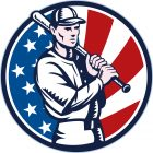 Military Night at Stigall Field May 1