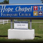 Free Outdoor Movies this Summer with Hope Chapel